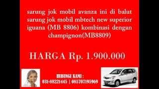03188221445 | BEKLEED JOK MOBIL SURABAYA | SPESIALIS JOK MOBIL SURABAYA