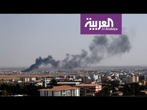 مواقف وتصريحات أميركية تسابق العملية التركية في سوريا  - نشر قبل 2 ساعة