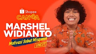 Stand up Comedy - Marshel Widianto (UNCUT) | Shopee Canda