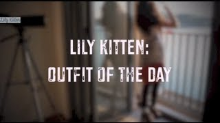 Lily Kitten: Sunset Chic Thumbnail