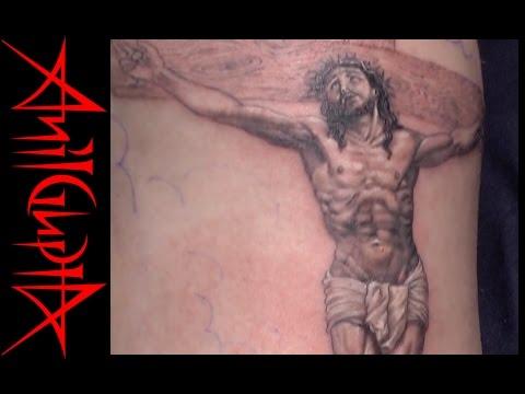 AnilGupta042915Crucifix