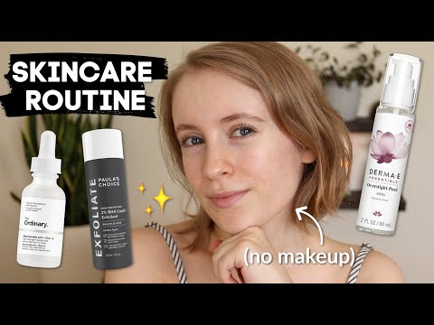 current-skincare-routine:-normal/dry,-acne-prone,-anti-aging