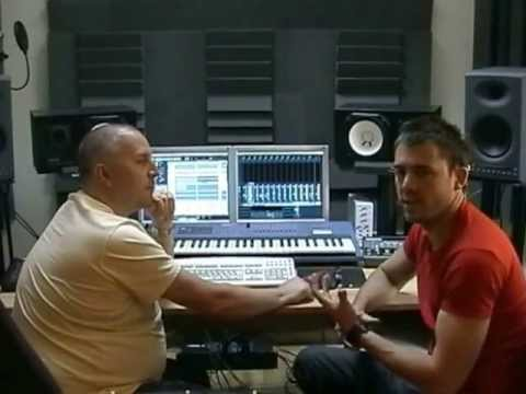 Breeze & Styles - Producer Masterclass - Computer Music magazine 2008