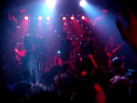 AC/DC Cover RS: Thunderstruck - Malibu Pub 26/05/2012