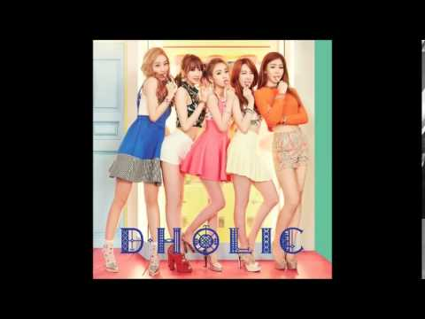 D.Holic Chewy Audio