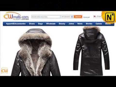 МУЖСКАЯ пальто ОВЧИНЫ,МУЖСКАЯ Охотничья одежда CW877159
