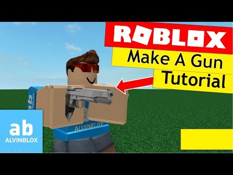 Roblox Gun Tutorial - How To Make A Gun from YouTube · Duration:  2 hours 43 minutes 10 seconds