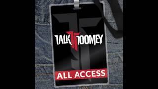 Mina Caputo (Life of Agony) on Talk Toomey Ep. 83