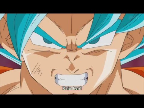 Dragon Ball AMV: Dragon Soul