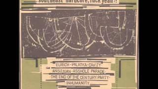 Southeast Hardcore, Fuck Yeah!! (compilation album)