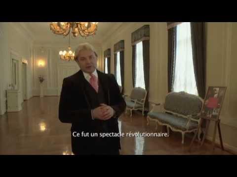 Andris LIEPA Interview