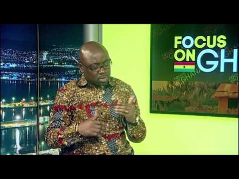 NEW FOCUS ON GHANA -  Featuring UniBank Ghana