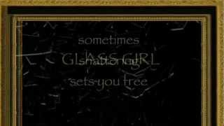 Glass Girl by Laura Anderson Kurk PROMO
