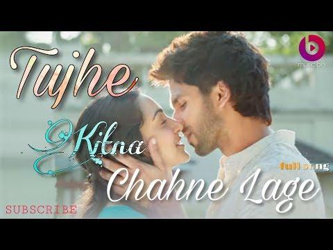 tujhe-kitna-chahne-lage-hum- -full-song- -kabir-singh- -mithoon-feat.-arijit-singh