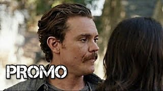 Lethal Weapon - Episode 2.11 - Funny Money - Promo