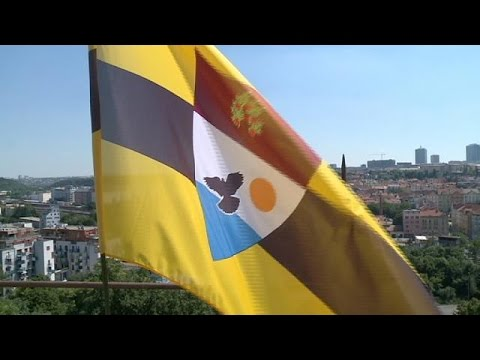 Liberland: Utopian Tax-free Micronation Or State Of Mind? - Reporter