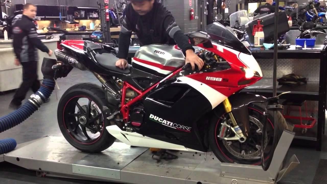 Ducati S Corse Special Edition