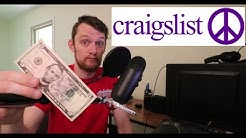 Craigslist Is Now Charging $5 per Car Classified and It's Ruining the Platform