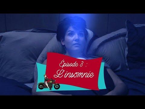 Les topos de Lolo: L'insomnie