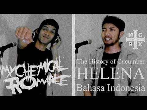 My Chemical Romance - HELENA cover