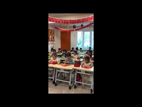 Etki Okulları Uranüs Sınıfı Anneler Günü Etkinliğimiz (2)