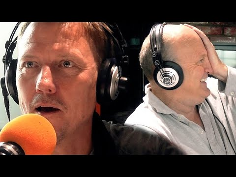 Billy's DISASTROUS Show Opener! | Rush Hour With JB & Billy | Triple M