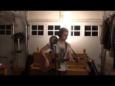 What I know - Parachute (Cover)