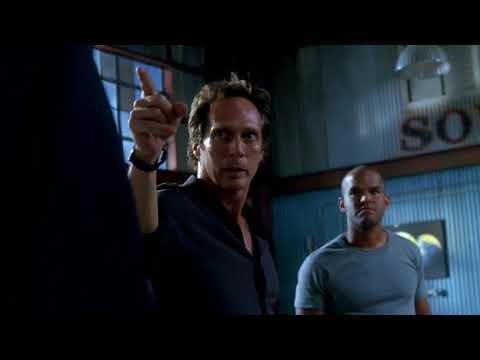 Prison Break season 4 episode 10