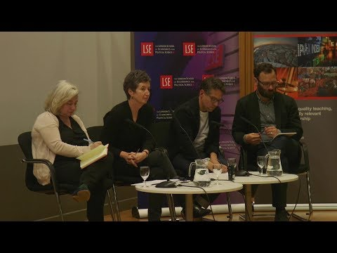 LSE Events | David Madden, Anna Minton, Alex Vasudevan | What Is Housing For?