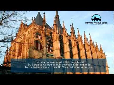 Kutna Hora - Prague to Bone Church and Kutna Hora - Private Day Trips from Prague