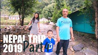 Nepal Trip 2019 Trout Fish Farm and Chandragiri - Part 4 - Episode 37