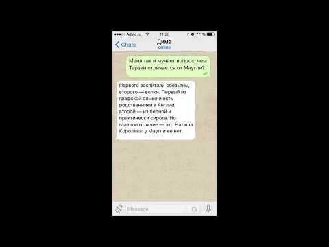 Прикольные СМС-переписки. (42 фото)
