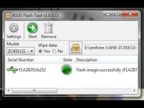 asus-flash-tool-|-مشكلة-فلاش-اسوس