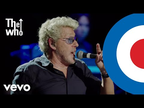 Anne Erickson - You'll Never Believe What Roger Daltrey Says About The Who's New Album