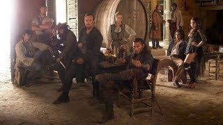 Black Sails Season 3 Episode 10 Full