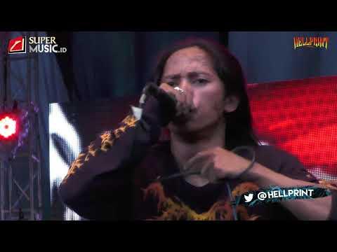 Xtab - Gorok Kuragaji  | Hellprint United Day V