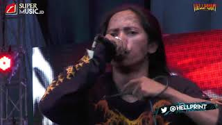 Video Xtab - Gorok Kuragaji  | Hellprint United Day V download MP3, 3GP, MP4, WEBM, AVI, FLV Juli 2018