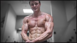 Adding Pounds of Muscle & Impingement Repair! | RESURRECTING HERCULES 4 (Vegan Bodybuilding)