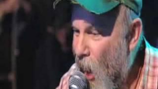 Seasick Steve - My Donny (Hootenanny)