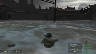 Socom 3 - Mission 14 - Brewed Chaos - PCSX2