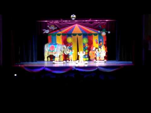 West end kindergarten circus.