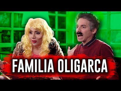 FAMILIA OLIGARCA ft Mica Suarez