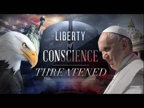 Свобода совести под угрозой. Пастор Хэл Майер