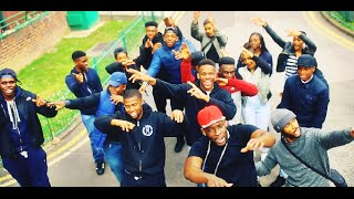 Belly Squad - Rambo [Music Video] @BellySquad (Prod. GottiOnEm) Link Up TV