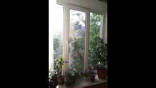 Металопластиковые окна WDS 400 обзор