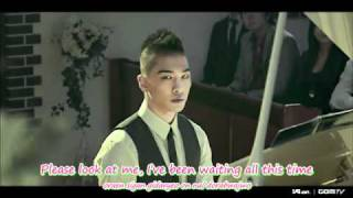 [MV] Tae Yang  Wedding Dress    English Subbed   Romanization    HD Widescreen Quality.flv