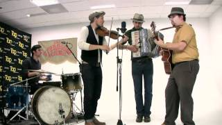 Sound Check: The Vitrolum Republic performs 'Willow Song'