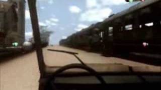 Far Cry 2 Catapult Glitch Online