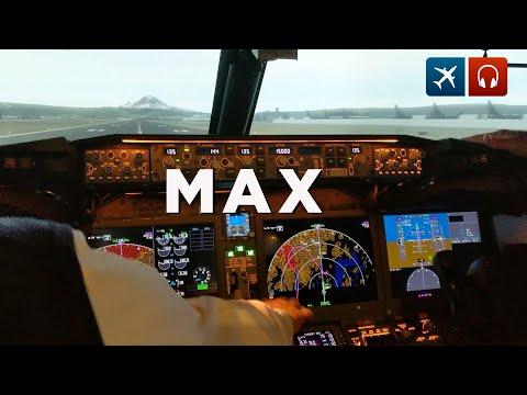 O Boeing 737