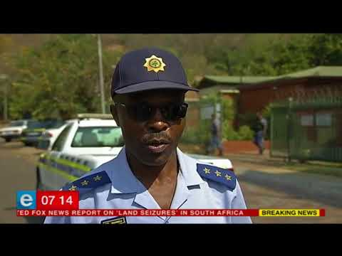 Pretoria police crackdown on suspected counterfeiters